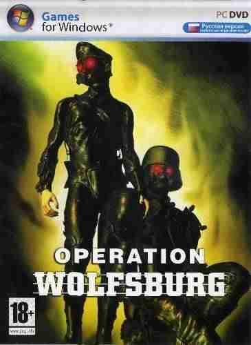 Descargar Operation Wolfsburg HQ [English] por Torrent